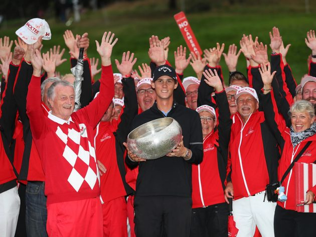 Thomas Pieters defends Made in Denmark