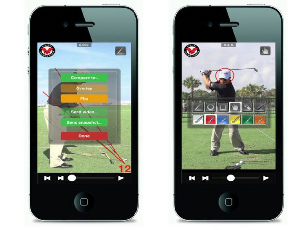 Best Golf Apps For Iphone Golf Monthly