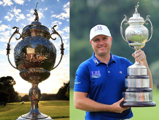Best Trophies In Golf