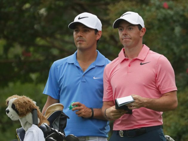 Who Is Rory McIlroy's New Caddie Harry Diamond?