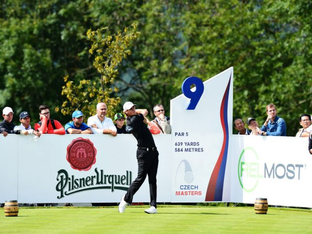 Czech Masters Preview: Ryder Cup Qualification Begins