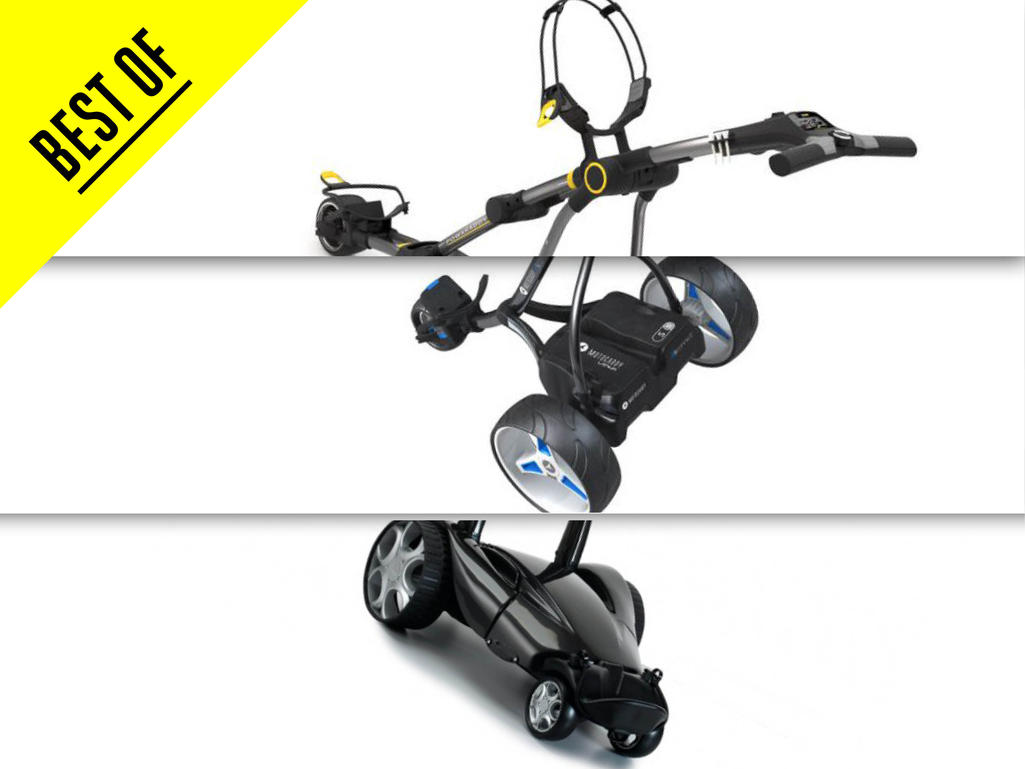 We've reviewed top best Golf Trolleys on the market. See the result in our Golf Trolleys comparison on laroncauskimmor.gq