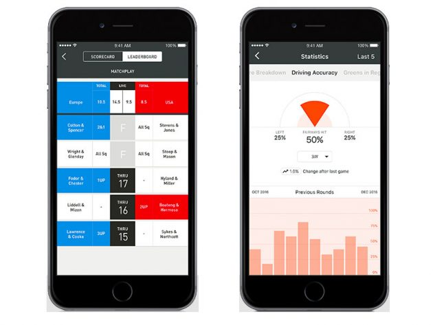 Best Golf Apps For iPhone - Apps to help raise your game