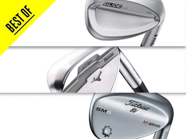 best wedges 2017