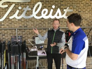 Reader Test: Titleist 917 Driver
