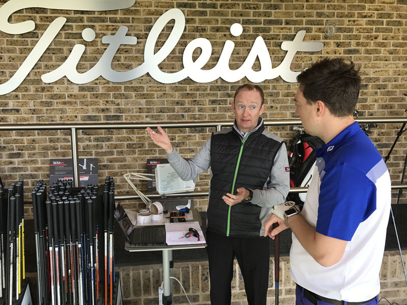 Tested By You – Titleist 917 Driver