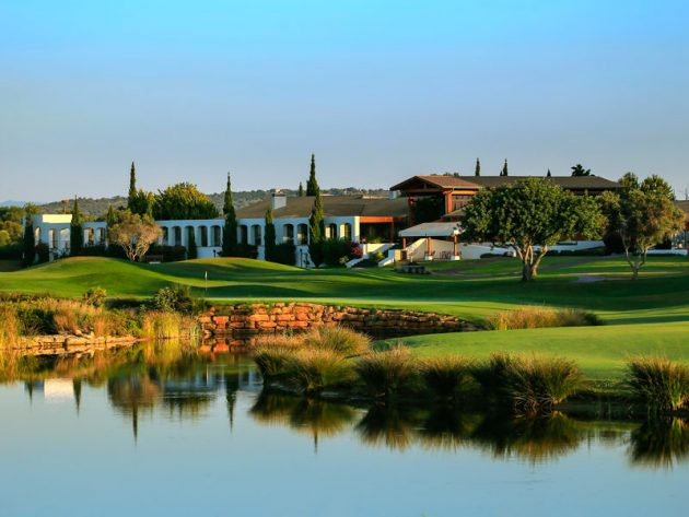 The Portugal Masters