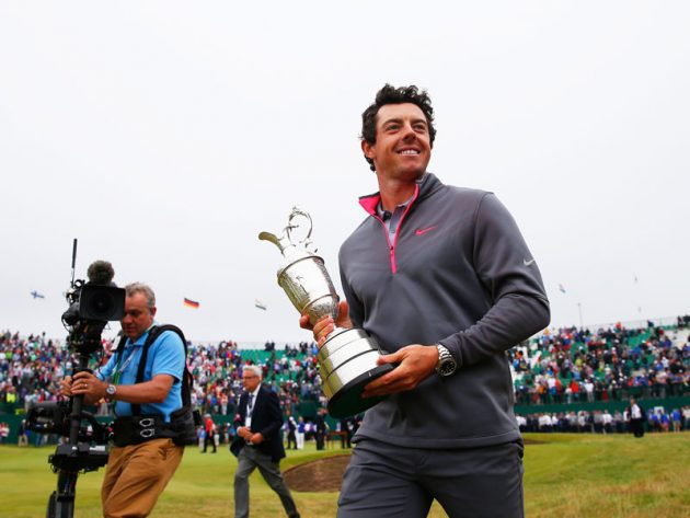 Stop Getting On Rory McIlroy's Back, We're Lucky To Have Him