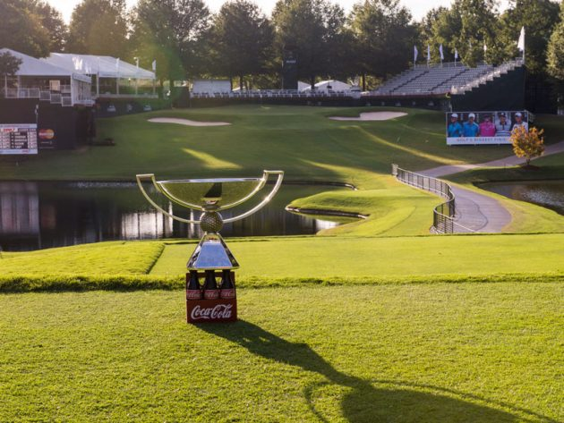 How To Watch The Tour Championship On Sky Sports