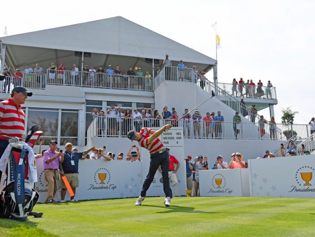 How To Watch The Presidents Cup On Sky Sports