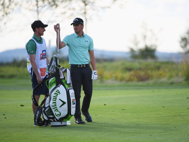 haydn porteous what's in the bag?