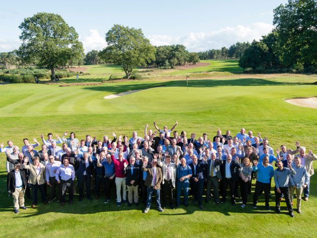 Golf Monthly Forum Day 2017