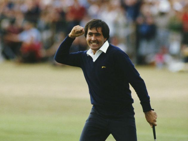 Most Important Putts Of All Time