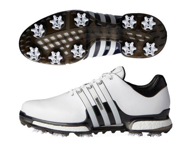 eef86de4e81b New adidas Tour360 Golf Shoe Revealed - Golf Monthly