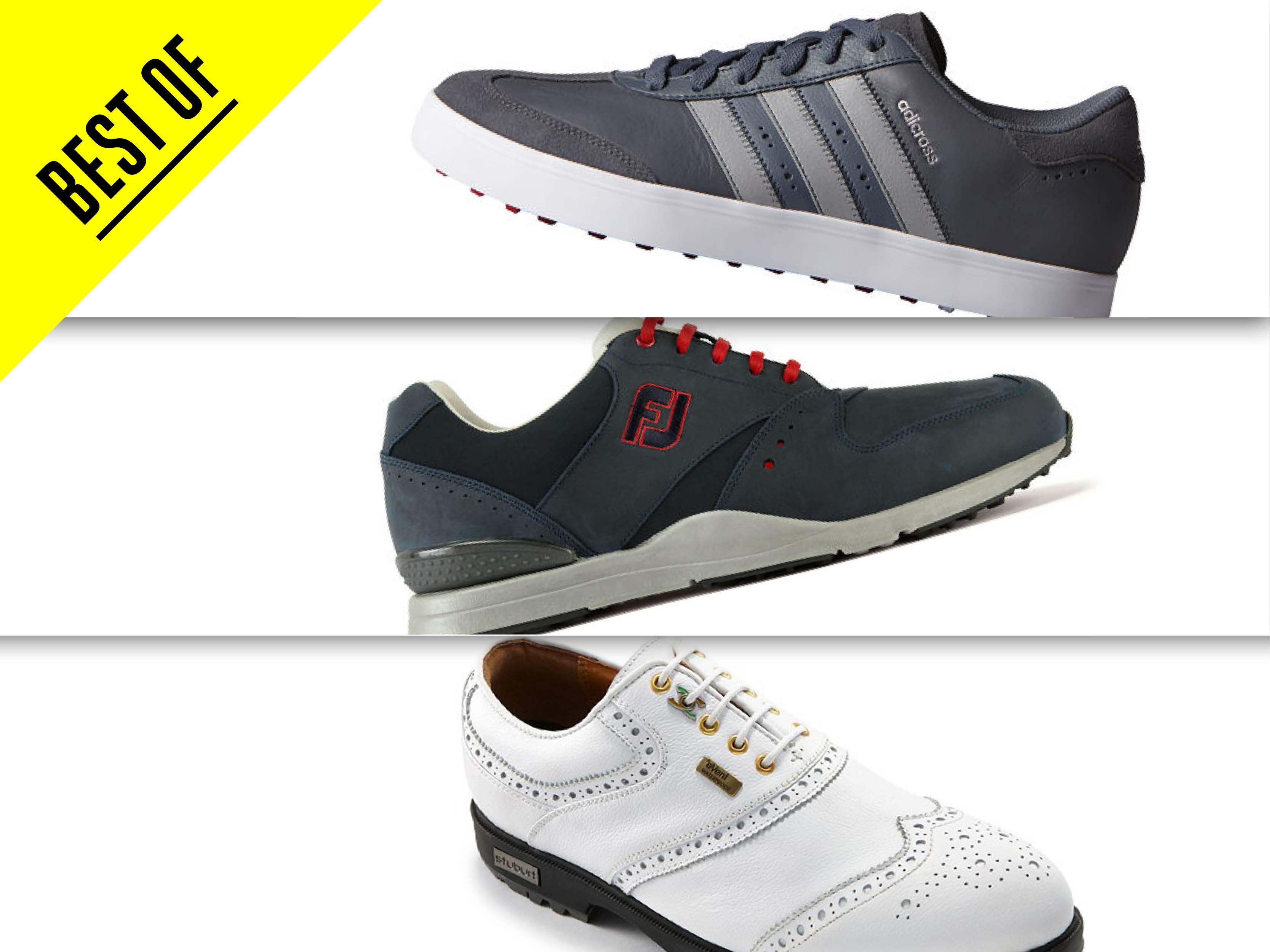 Best Budget Golf Shoes Uk