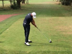 WATCH: Andy Sullivan Driver Clinic