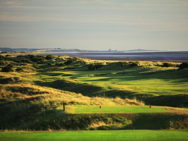 best off the beaten track golf courses