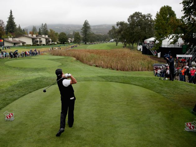 How To Watch The Safeway Open On Sky Sports