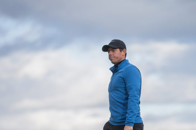 Rory McIlroy Ready For 'Very Important' Winter Break