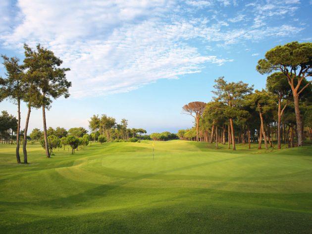 golf holiday deals