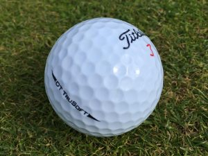 Tested By You - 2017 Titleist DT TruSoft Golf Balls