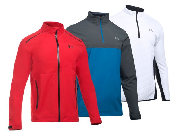 e79305889 Under Armour Autumn/Winter 2017 Apparel Unveiled