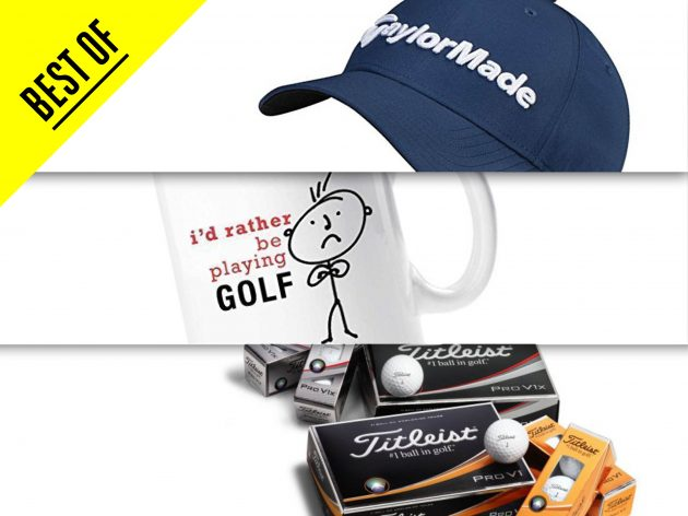 Golf Gifts For Dads