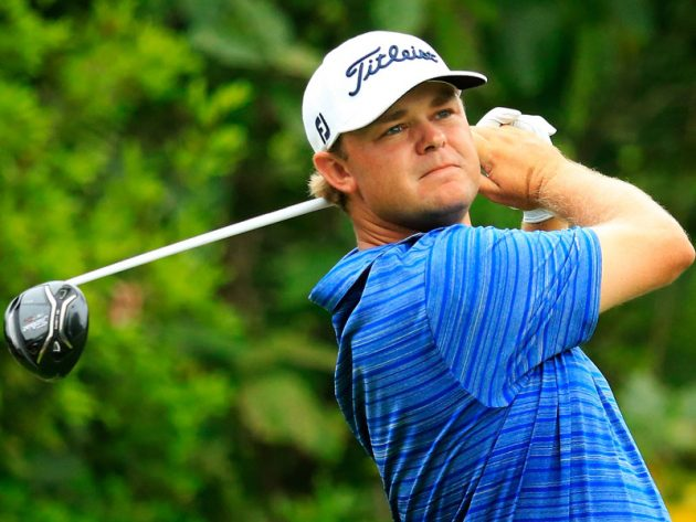Kizzire stands firm in Mexico to claim OHL Classic