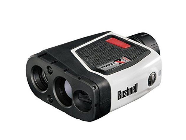 Bushnell Golf Pro X7 Jolt Tournament Edition Laser Rangefinder