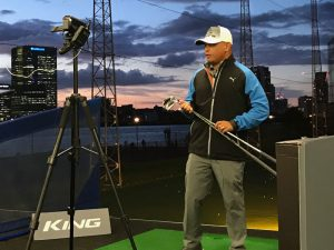 Tech Talk: Cobra King F8 Irons