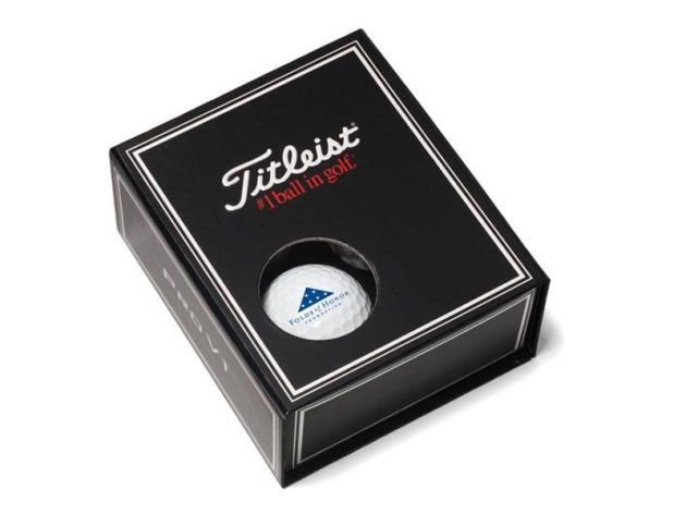 Christmas Golf Gift Ideas: Balls - Great gifts for your golfer