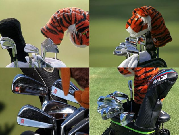 bf45594d6eb1 Tiger Woods  Golf Gear Down The Years - Golf Monthly