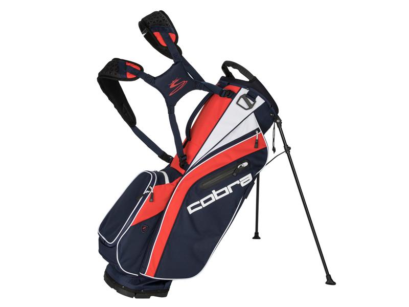 b98bbbcae77 Best Golf Stand Bags 2018 - Lightweight carry bags