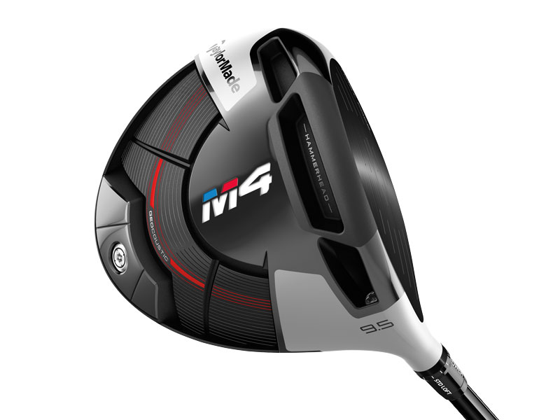 TaylorMade M4 Driver Review - Golf Monthly Gear Reviews e670e048bbc