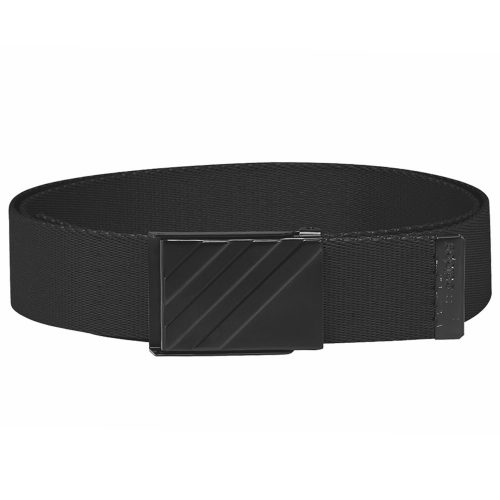 3449ca0378e6ff adidas Golf 3 Stripe Webbing Belt, Best Golf Belts 2018