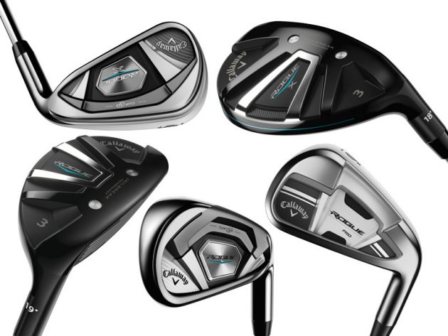 callaway rogue driver 2018 for sale