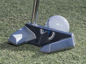 Cleveland TFi 2135 Satin putters back
