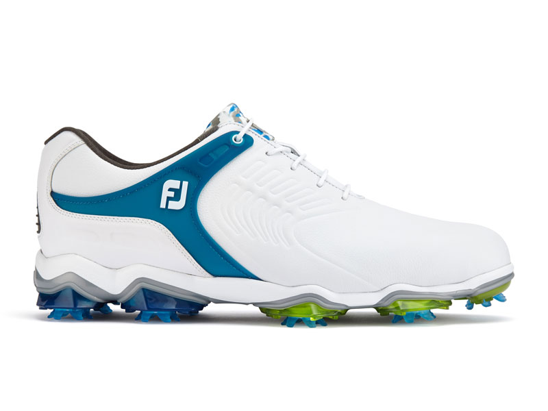 FootJoy Tour S Shoe Review - Golf Monthly