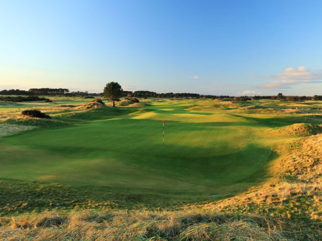 10 Of The Best Golf Courses In Scotland - Our Favourites