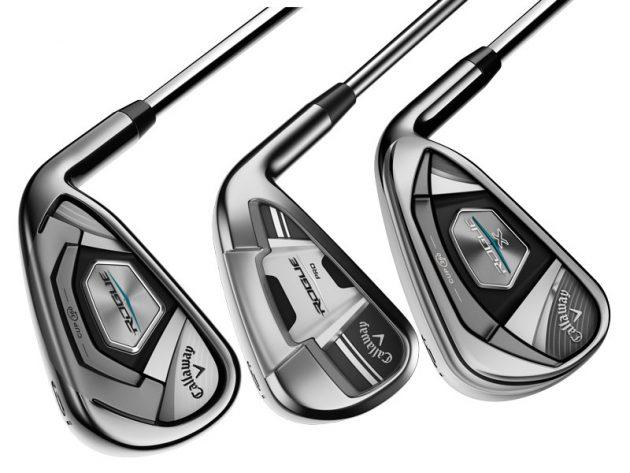 Callaway Golf Clubs >> Callaway Irons Range 2018 The Latest Callaway Golf Clubs