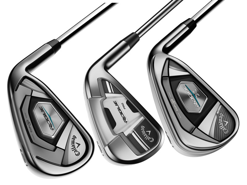 Callaway Golf Clubs >> Callaway Rogue Irons Review Golf Monthly Reviews