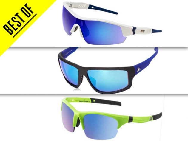 5f8d8f03f523 Best Golf Sunglasses 2019 - Our guide to the very best eyewear in golf