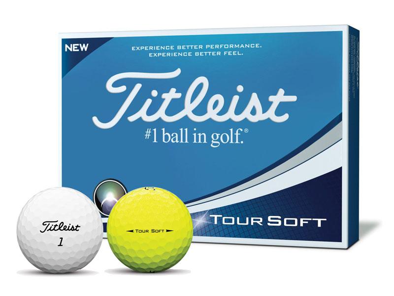titleist soft golf balls reviews