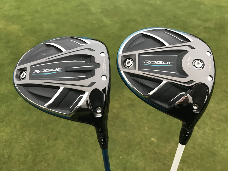 callaway rogue-drivers-outdoor