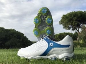FootJoy Tour S Shoe Review