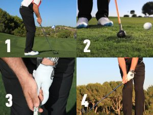 4 Ways to Improve Your Short Game Strikes