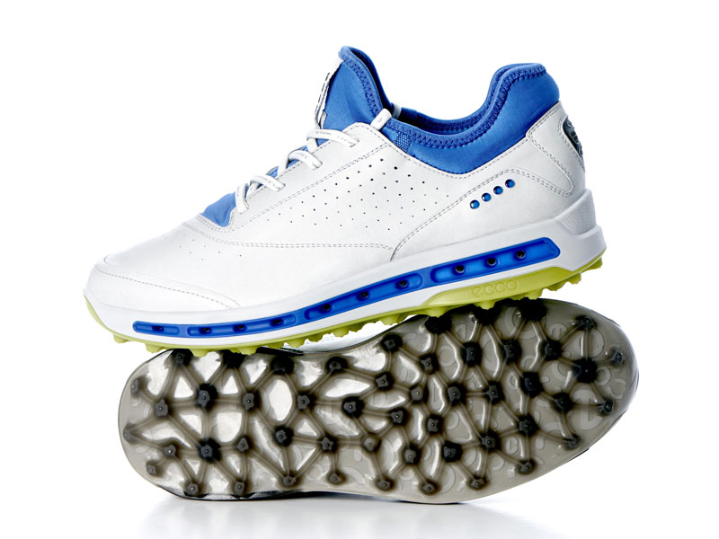 77f1a2f06dea ECCO Cool Pro Shoes Revealed - Golf Monthly Gear News
