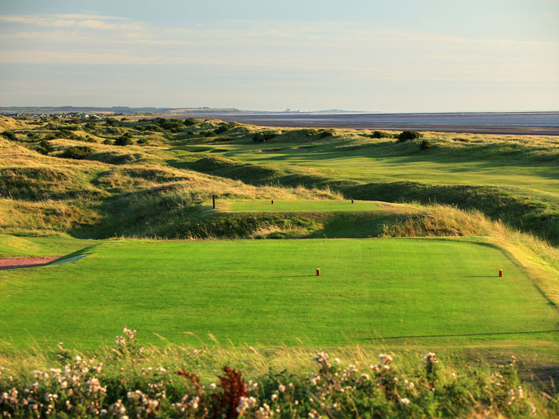 Best Golf Courses In Cumbria