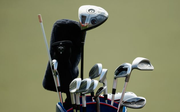 d15c74d59d88 Phil Mickelson s Golf Equipment Through The Years