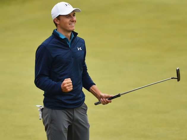 ba4cd2af0aae All 14 Of Jordan Spieth s Career Wins - Golf Monthly